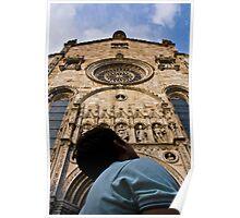 Duomo di Como Poster