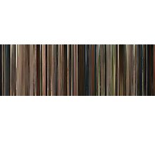 Moviebarcode: Marie Antoinette (2006) Photographic Print