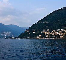 Lago di Como by luro91