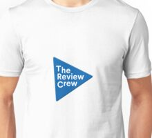 The Review Crew Unisex T-Shirt