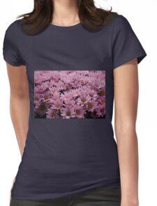 Pink Flowers T-Shirt