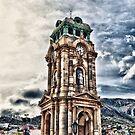 Reloj Monumental de Pachuca by Pandrot