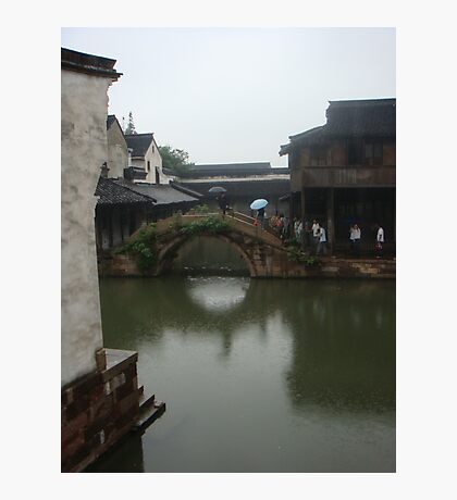 Shang Hai - China Photographic Print