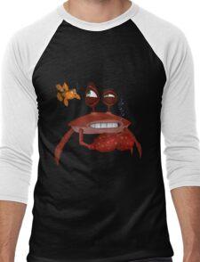 Keeping my eyes on you Men's Baseball ¾ T-Shirt