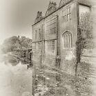 The Moat 2 by MartinMuir