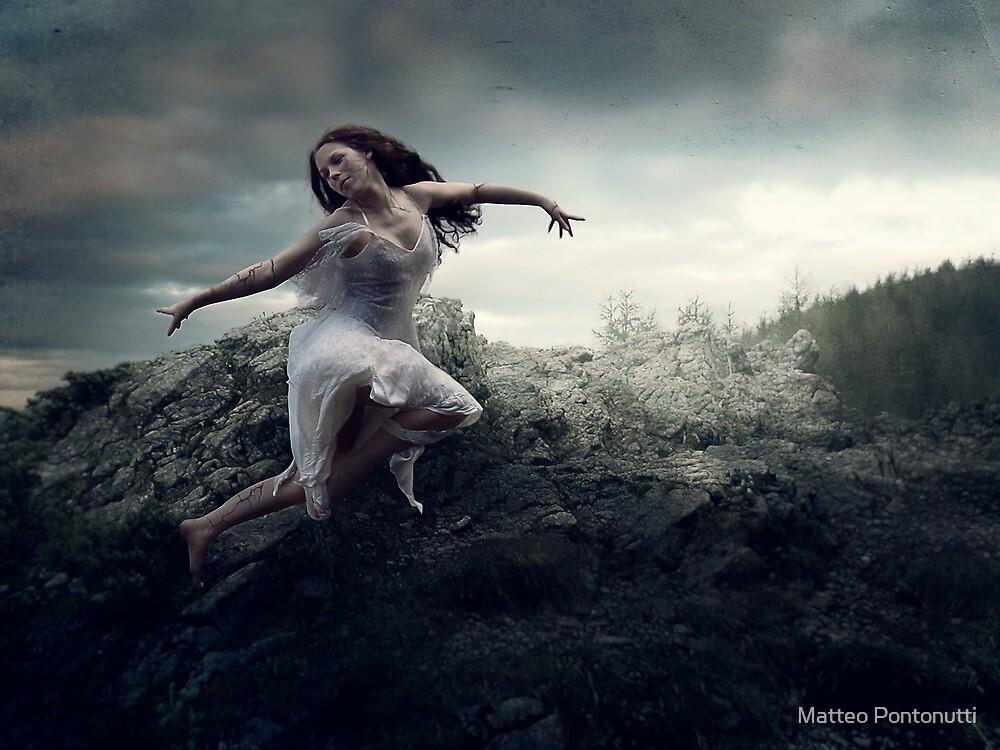 Liberation by Matteo Pontonutti