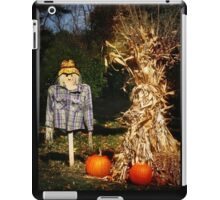 Guard Duty iPad Case/Skin