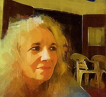 Alone at the Fair by RC deWinter