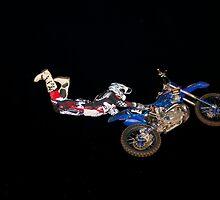Double Grab by Brandon Dyzel