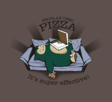 Snorlax used pizza... Kids Clothes