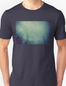 Smoke Texture with Paper Texture 5 T-Shirt