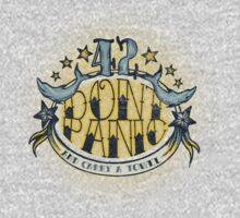 Don't Panic! by MeganLara
