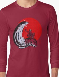 Aang Long Sleeve T-Shirt