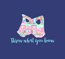 DGB Throw What You Know - PA Unisex T-Shirt