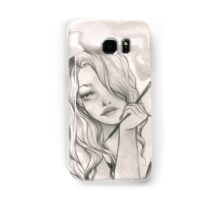 Blurred Samsung Galaxy Case/Skin