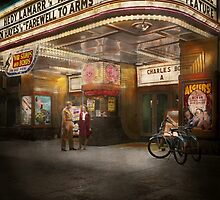 Movie - Double feature 1942 by Mike  Savad