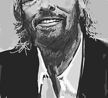 Richard Branson by Nigel Silcock