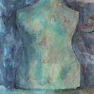 Torso by Catrin Stahl-Szarka