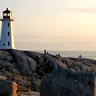 Safe Haven 2 - Peggy&#x27;s Cove by Caites