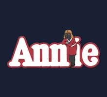 Little Orphan Annie Skywalker One Piece - Long Sleeve