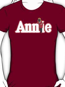 Little Orphan Annie Skywalker T-Shirt