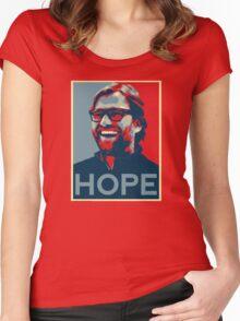 Jurgen Klopp Women's Fitted Scoop T-Shirt