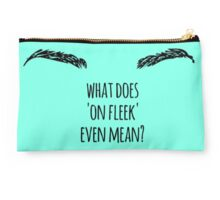 On Fleek Studio Pouch