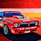 Bob Jane Torana A9X by Stuart Row