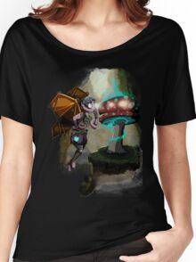 Steampunk Fairy Women's Relaxed Fit T-Shirt