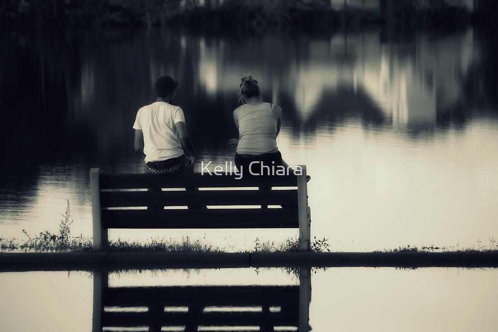 Noah's Watery World by Kelly Chiara