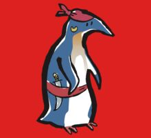 piratenguin T-Shirt