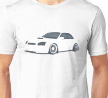Subaru Impreza Unisex T-Shirt