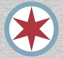 Captain Chicago (Clean) Kids Clothes