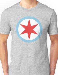 Captain Chicago (Clean) T-Shirt