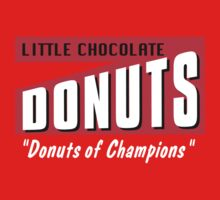 Little Chocolate Donuts Kids Clothes