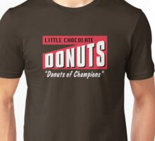 Little Chocolate Donuts Unisex T-Shirt