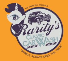 Rarity's Classic Car Wash