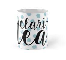 Clari-tea Mug