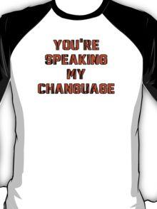 El Tigre T-Shirt