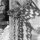 Locked by Ronny Hart