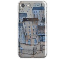 pigeons iPhone Case/Skin