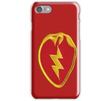 25th Infantry iPhone Case/Skin