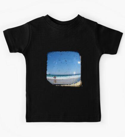 Sand & Surf - TTV Kids Tee