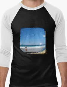 Sand & Surf - TTV Men's Baseball ¾ T-Shirt