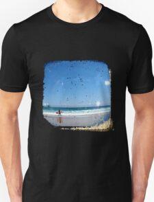 Sand & Surf - TTV T-Shirt