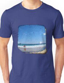 Sand & Surf - TTV Unisex T-Shirt