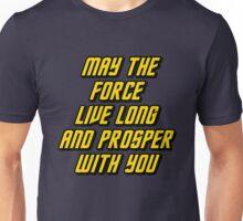 Prospering Force Unisex T-Shirt