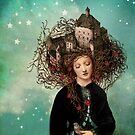 Sleeping beauty&#x27;s dream by Catrin Welz-Stein