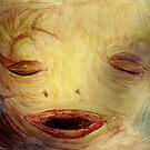The Odd Face  by Followthedon