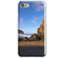 STANDING STONE iPhone Case/Skin